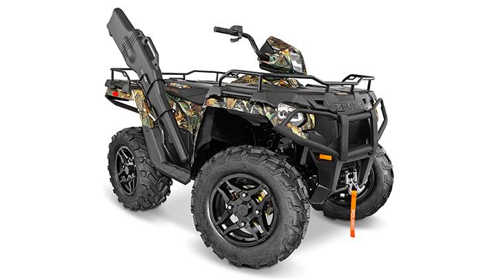2016 Polaris Sportsman 570 Sp In Conway Arkansas Photo 3