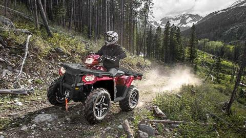 2016 Polaris Sportsman 570 SP in San Diego, California