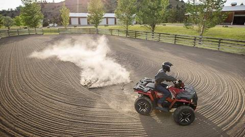 2016 Polaris Sportsman 570 SP in Lake Mills, Iowa - Photo 7