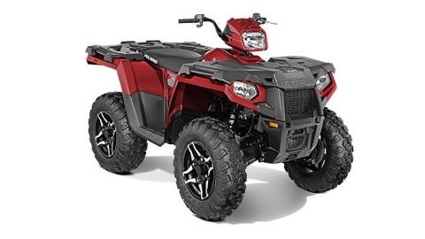2016 Polaris Sportsman 570 SP in Florence, South Carolina - Photo 2