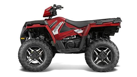2016 Polaris Sportsman 570 SP in Florence, South Carolina - Photo 1