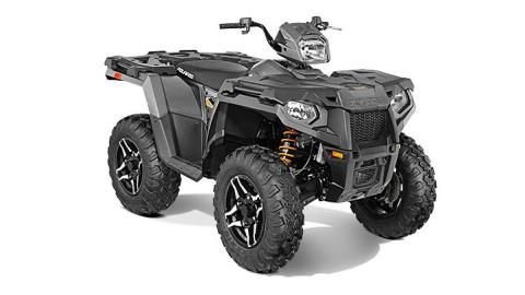 2016 Polaris Sportsman 570 SP in Malone, New York - Photo 2