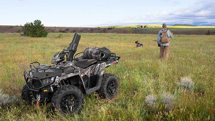 2016 Polaris Sportsman 570 SP in Malone, New York - Photo 8