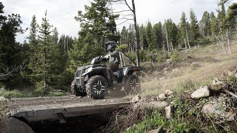 2016 Polaris Sportsman 570 SP in Malone, New York - Photo 9