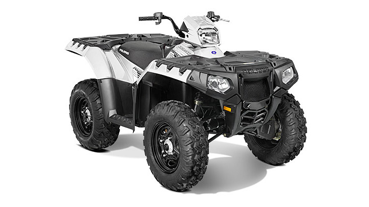 2016 Polaris Sportsman 850 in Chicora, Pennsylvania