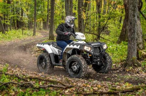 2016 Polaris Sportsman 850 in Pensacola, Florida