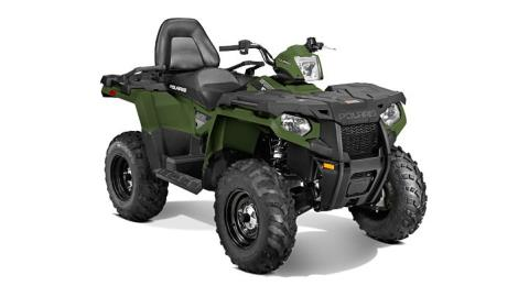 2016 Polaris Sportsman Touring 570 in Elkhart, Indiana