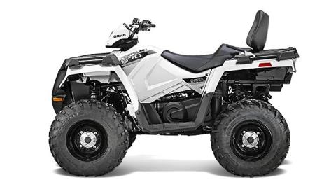 2016 Polaris Sportsman Touring 570 EPS in Cambridge, Ohio