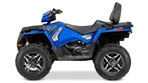 2016 Polaris Sportsman Touring 570 SP in Lancaster, South Carolina