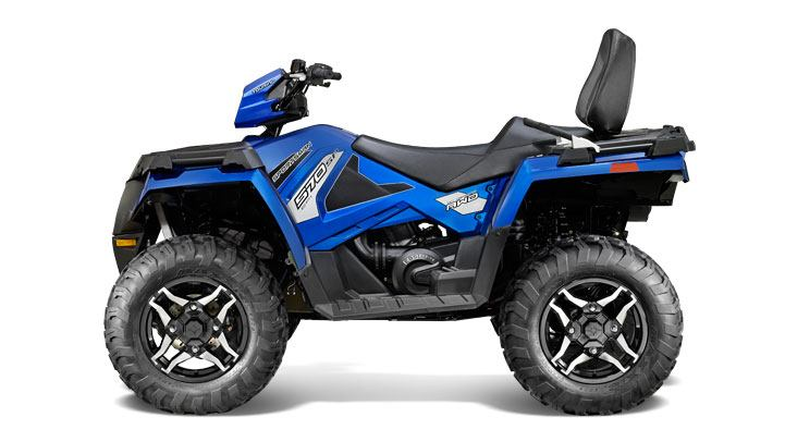 2016 Polaris Sportsman Touring 570 SP in Greer, South Carolina