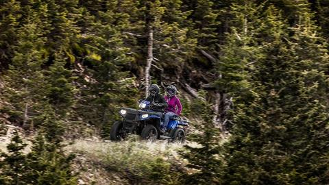 2016 Polaris Sportsman Touring 570 SP in Lake Mills, Iowa