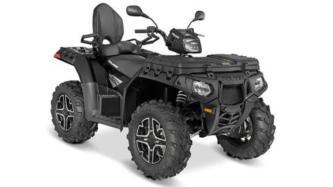 2016 Polaris Sportsman Touring XP 1000 in Batavia, Ohio