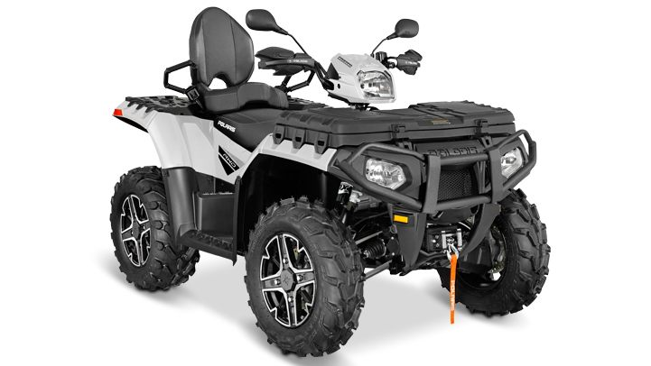 2016 Polaris Sportsman Touring XP 1000 in Lake Mills, Iowa - Photo 2