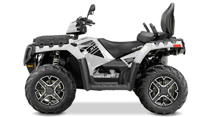 2016 Polaris Sportsman Touring XP 1000 in Conway, Arkansas