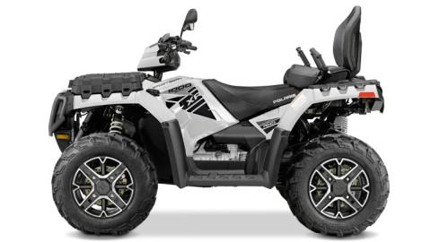 2016 Polaris Sportsman Touring XP 1000 in Woodstock, Illinois