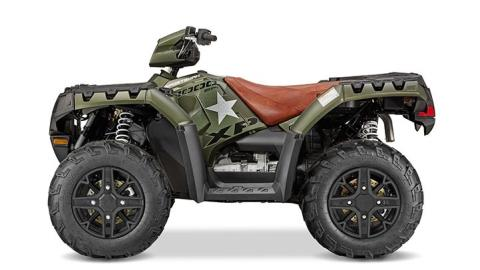 2016 Polaris Sportsman XP 1000 in Lake Mills, Iowa