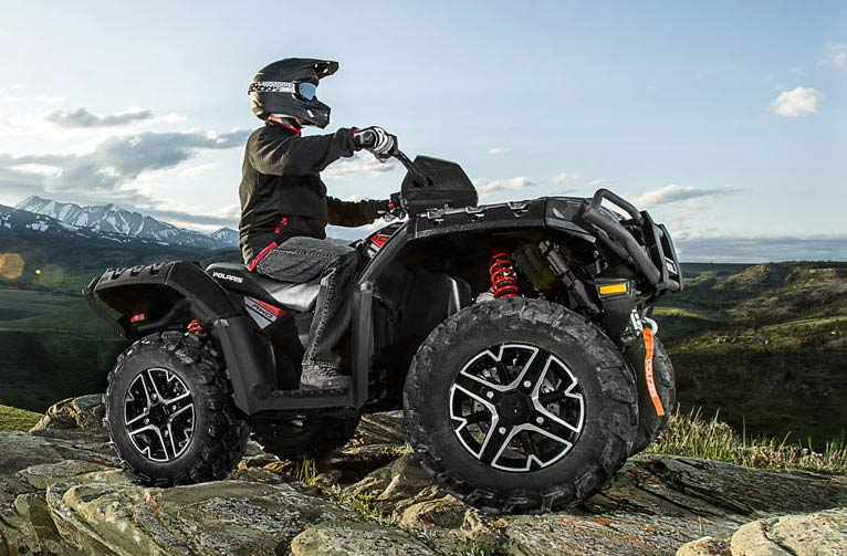 2016 Polaris Sportsman XP 1000 in Batavia, Ohio