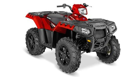 2016 Polaris Sportsman XP 1000 in Prosperity, Pennsylvania