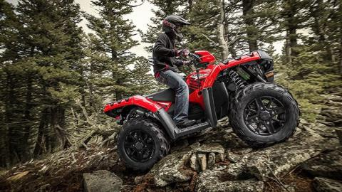 2016 Polaris Sportsman XP 1000 in Ferrisburg, Vermont