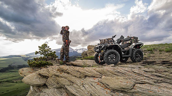 2016 Polaris Sportsman XP 1000 in Union Grove, Wisconsin - Photo 14