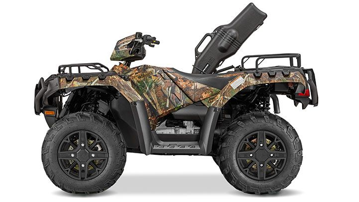 2016 Polaris Sportsman XP 1000 in Union Grove, Wisconsin - Photo 8