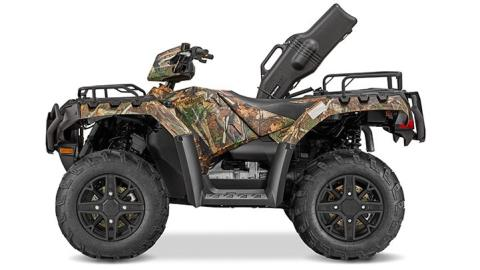 2016 Polaris Sportsman XP 1000 in Woodstock, Illinois