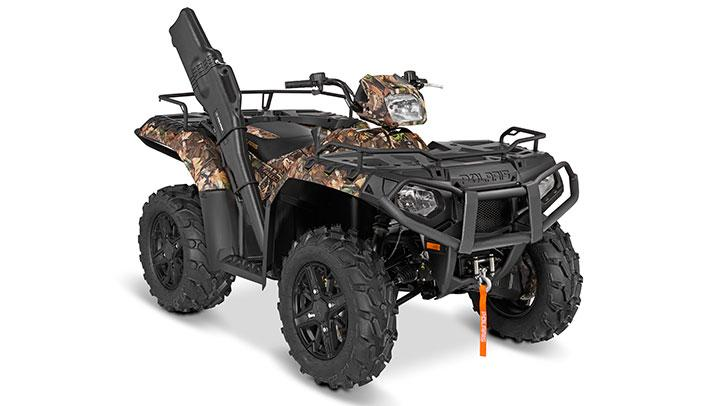 2016 Polaris Sportsman XP 1000 in Lake Mills, Iowa - Photo 2
