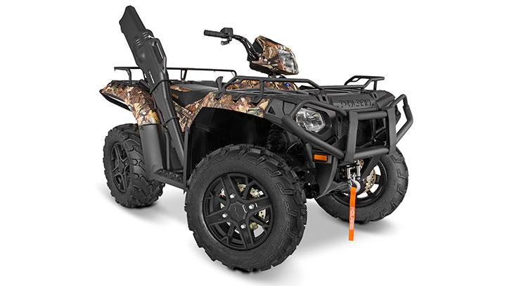 2016 Polaris Sportsman XP 1000 in Lake Mills, Iowa - Photo 3