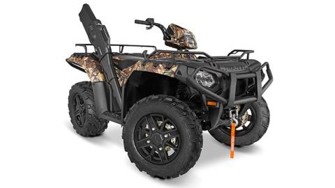 2016 Polaris Sportsman XP 1000 in Union Grove, Wisconsin - Photo 10