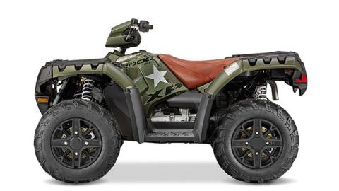 2016 Polaris Sportsman XP 1000 in Cambridge, Ohio