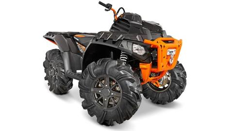 2016 Polaris Sportsman XP 1000 High Lifter in Ferrisburg, Vermont