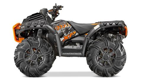 2016 Polaris Sportsman XP 1000 High Lifter in Woodstock, Illinois