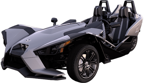 2016 Slingshot Slingshot in Las Cruces, New Mexico