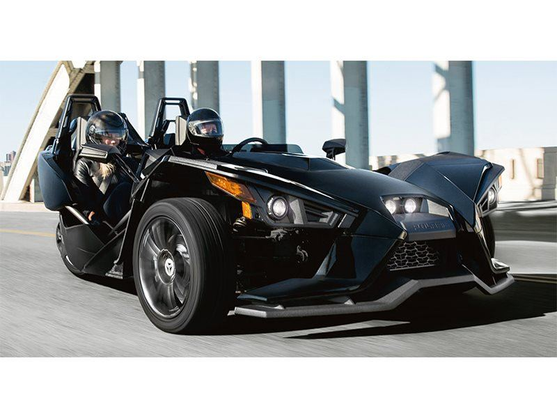 2016 Slingshot Slingshot in Elk Grove, California
