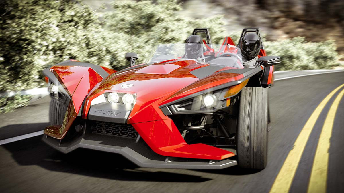 2016 Slingshot Slingshot SL in High Point, North Carolina