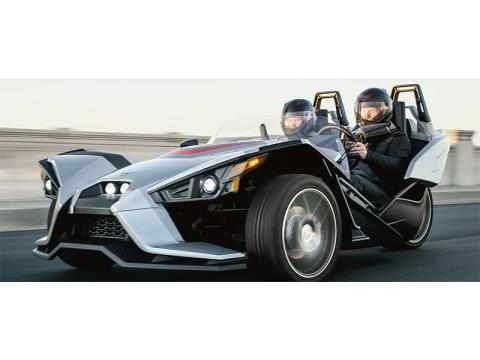2016 Slingshot Slingshot SL in Saint Rose, Louisiana