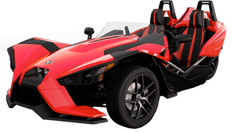 2016 Slingshot Slingshot SL in Elk Grove, California