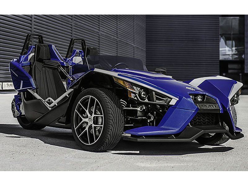 2016 Slingshot Slingshot SL LE in Panama City Beach, Florida - Photo 2