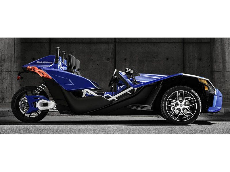 2016 Slingshot Slingshot SL LE in Saint Rose, Louisiana