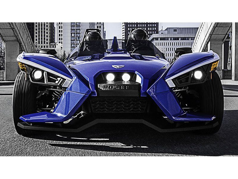 2016 Slingshot Slingshot SL LE in Panama City Beach, Florida
