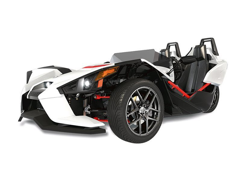 2016  Slingshot SL LE for sale 1852