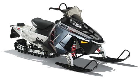 2016 Polaris 600 RMK 144 ES in Lake Mills, Iowa