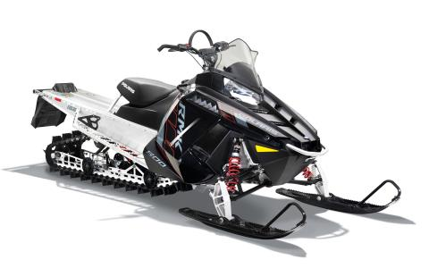 2016 Polaris 800 RMK 155 ES in Lake Mills, Iowa