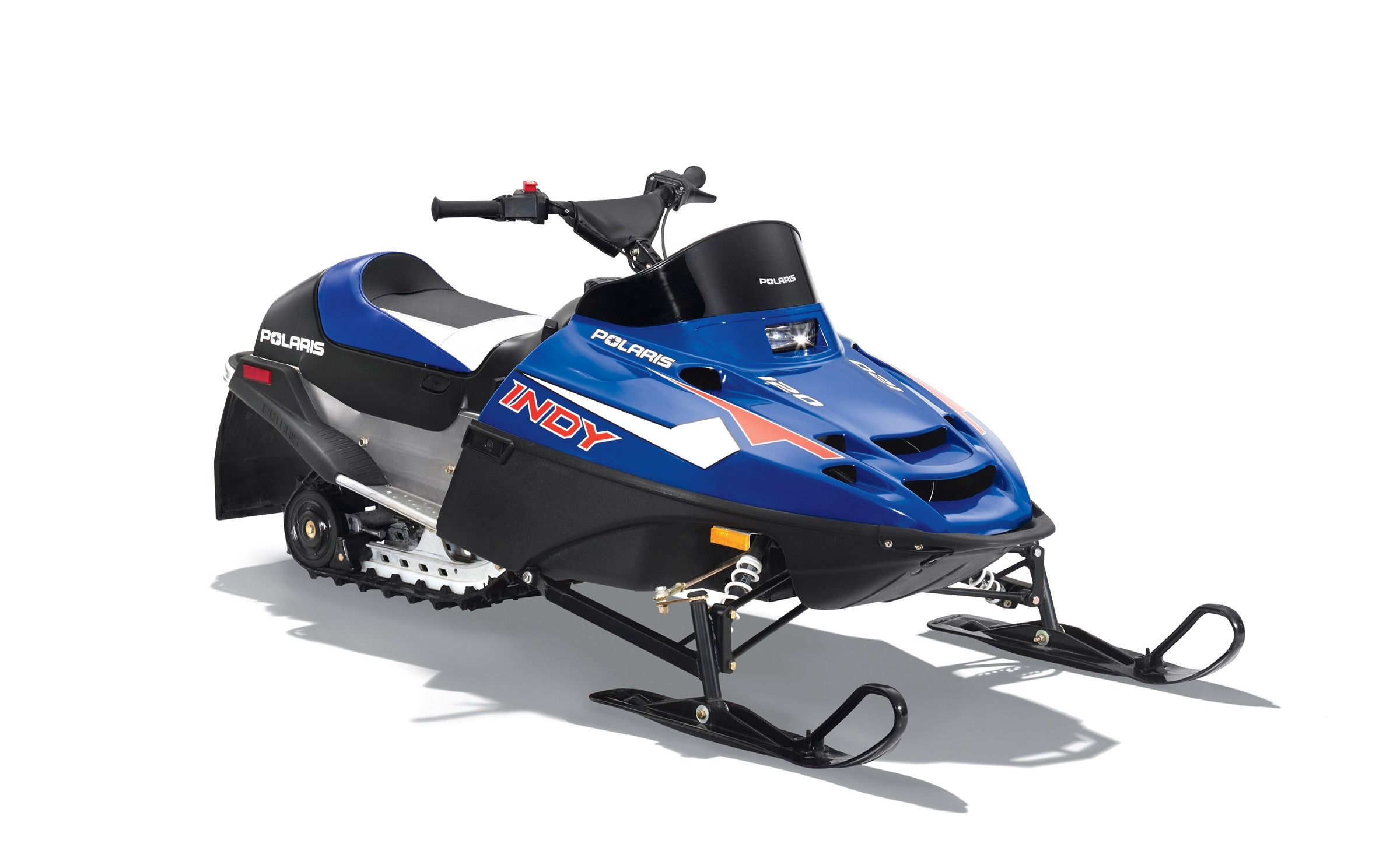 2016 Polaris 120 INDY in Bigfork, Minnesota - Photo 2