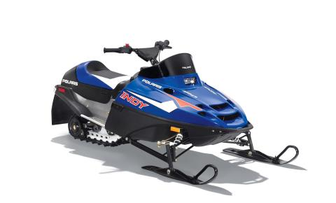 2016 Polaris 120 INDY in Bigfork, Minnesota
