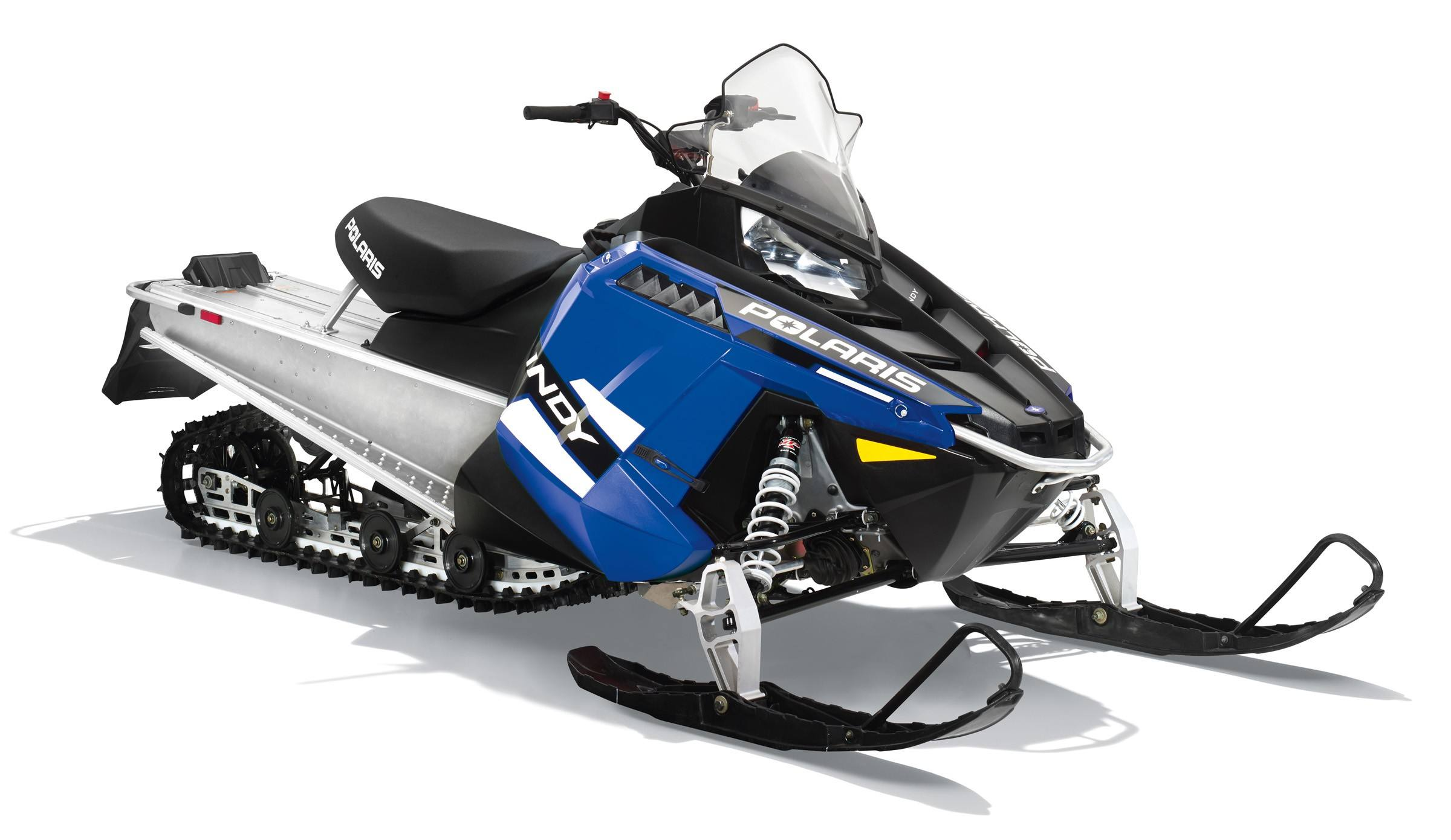 2016 Polaris 550 INDY 144 ES in Algona, Iowa