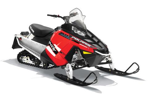 2016 Polaris 600 INDY ES in Red Wing, Minnesota