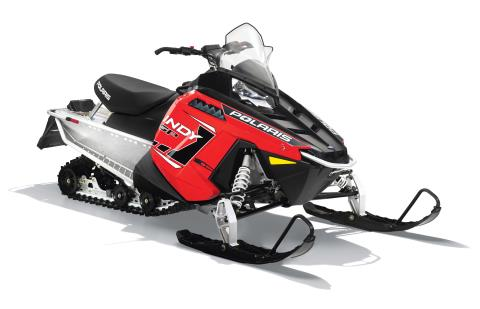2016 Polaris 600 INDY SP ES in Marietta, Ohio