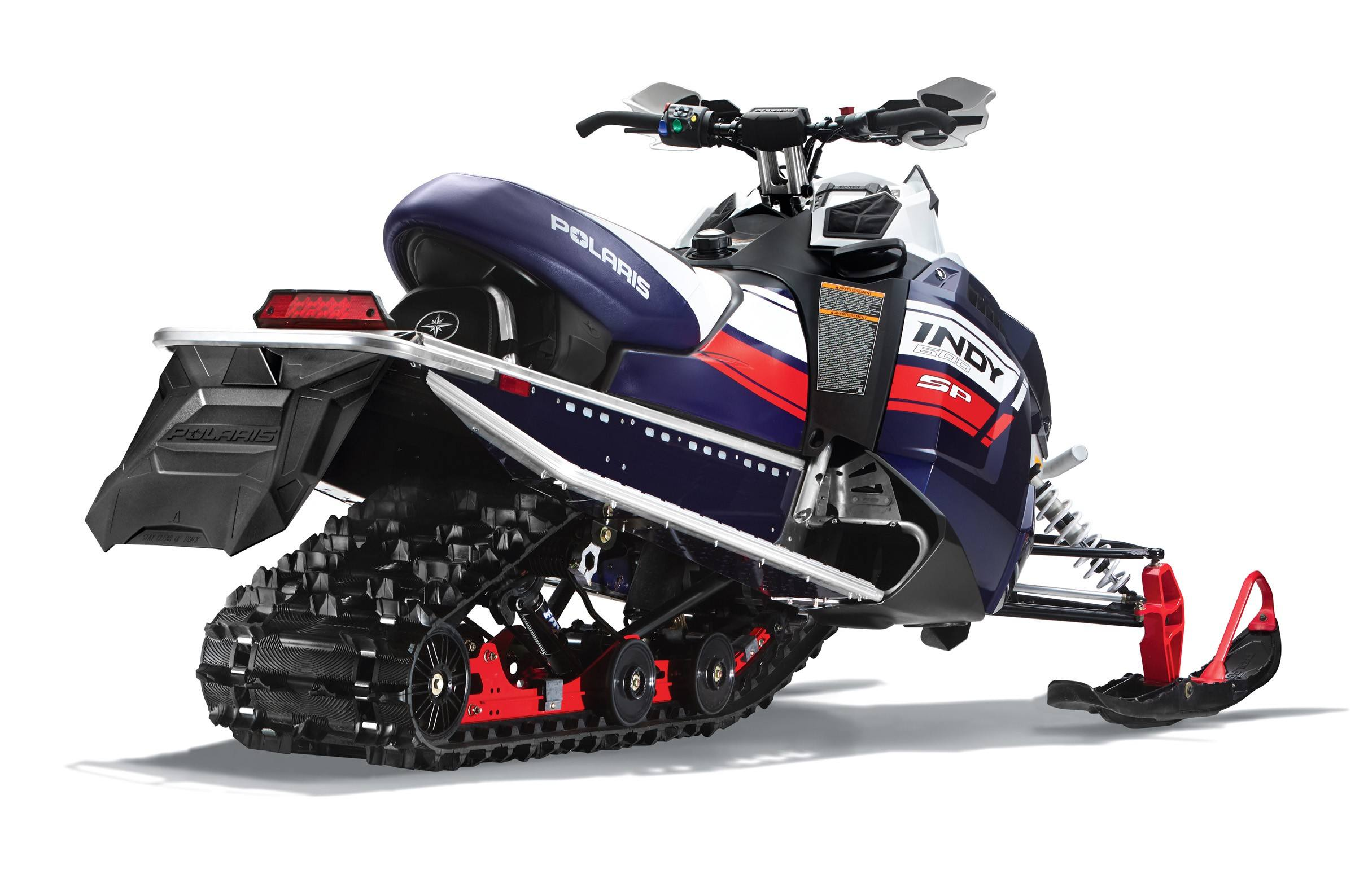 2016 Polaris 600 INDY SP TD Series LE SE in Dillon, Montana