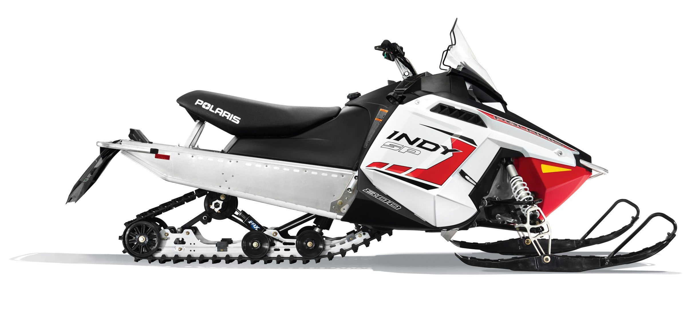 2016 Polaris 800 Indy SP in Lake Mills, Iowa - Photo 2